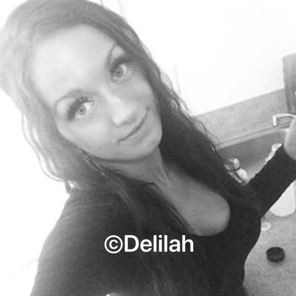 Delilah Ivee