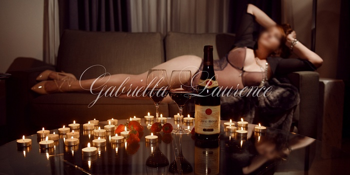 Miss Gabriella Laurence's Cover Photo