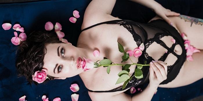 Sofi Topaz's Cover Photo