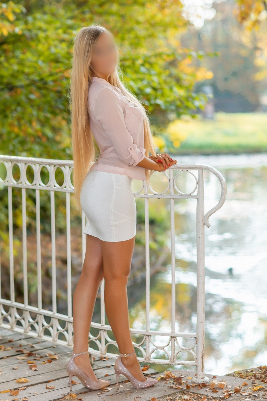 Nicole Chopard
