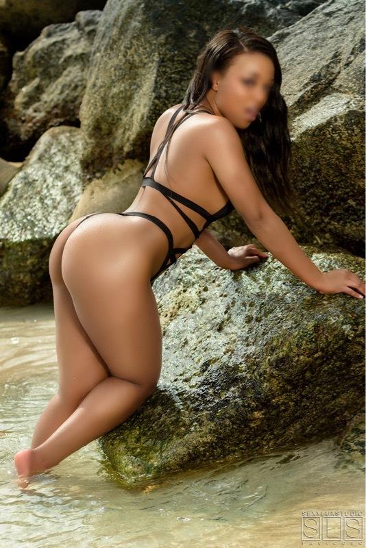 Alayla Alexis
