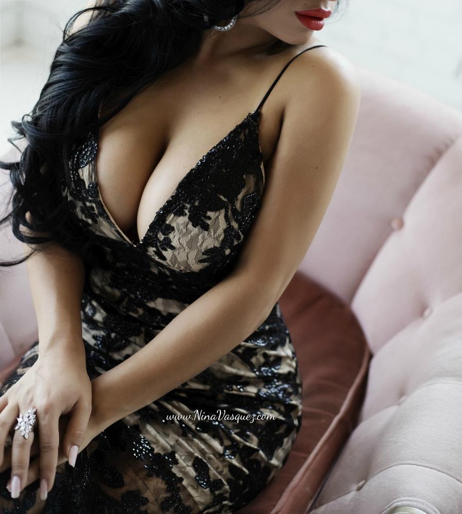 Nina Vasquez