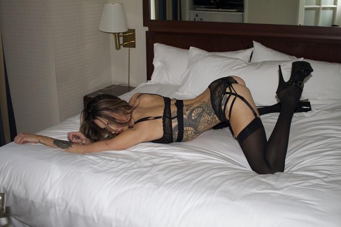 Natalie Nixxon