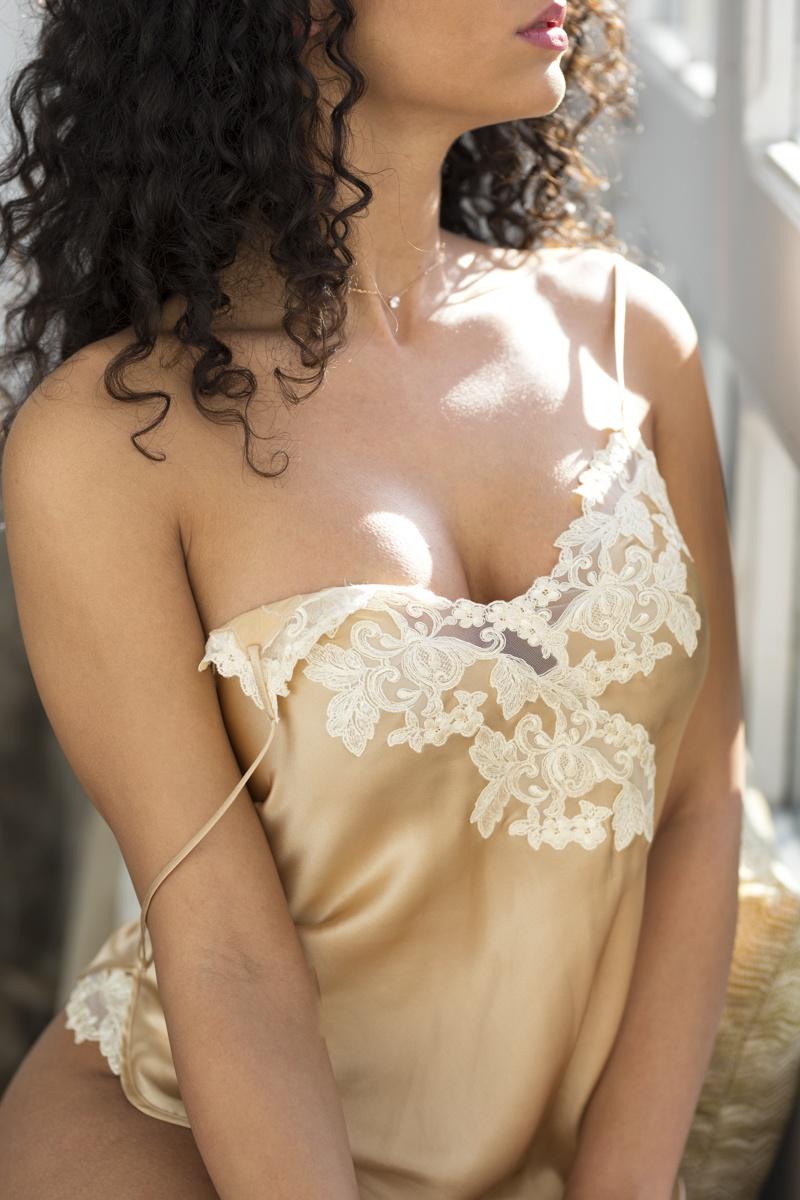 Lara Molina