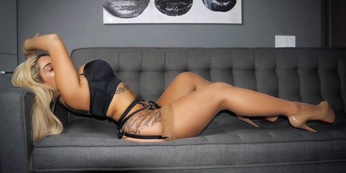 Kamila Cielos's Cover Photo