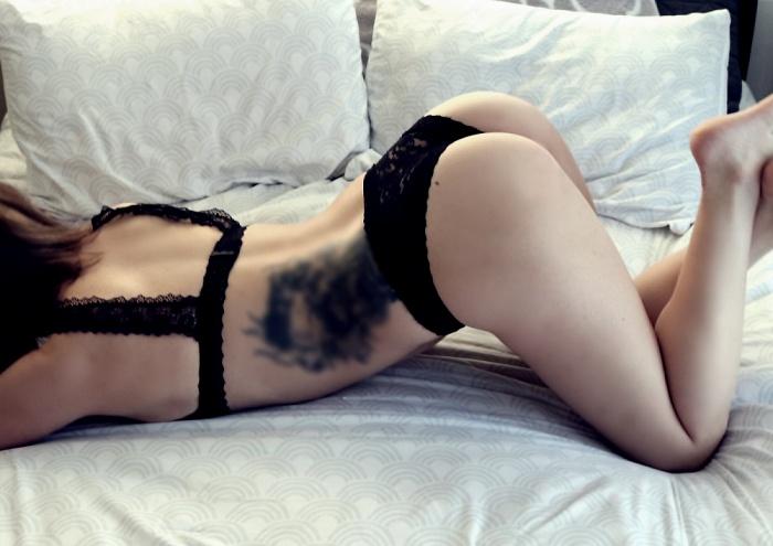 Sasha Valentine