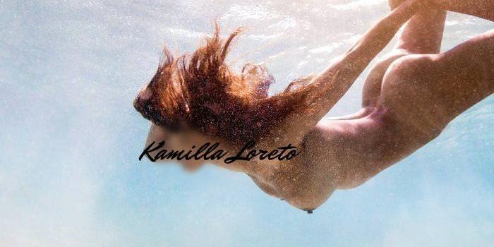 Kamilla Loreto's Cover Photo