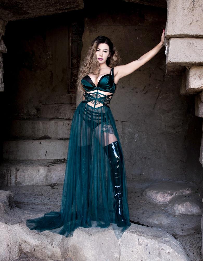 Mistress Kayla