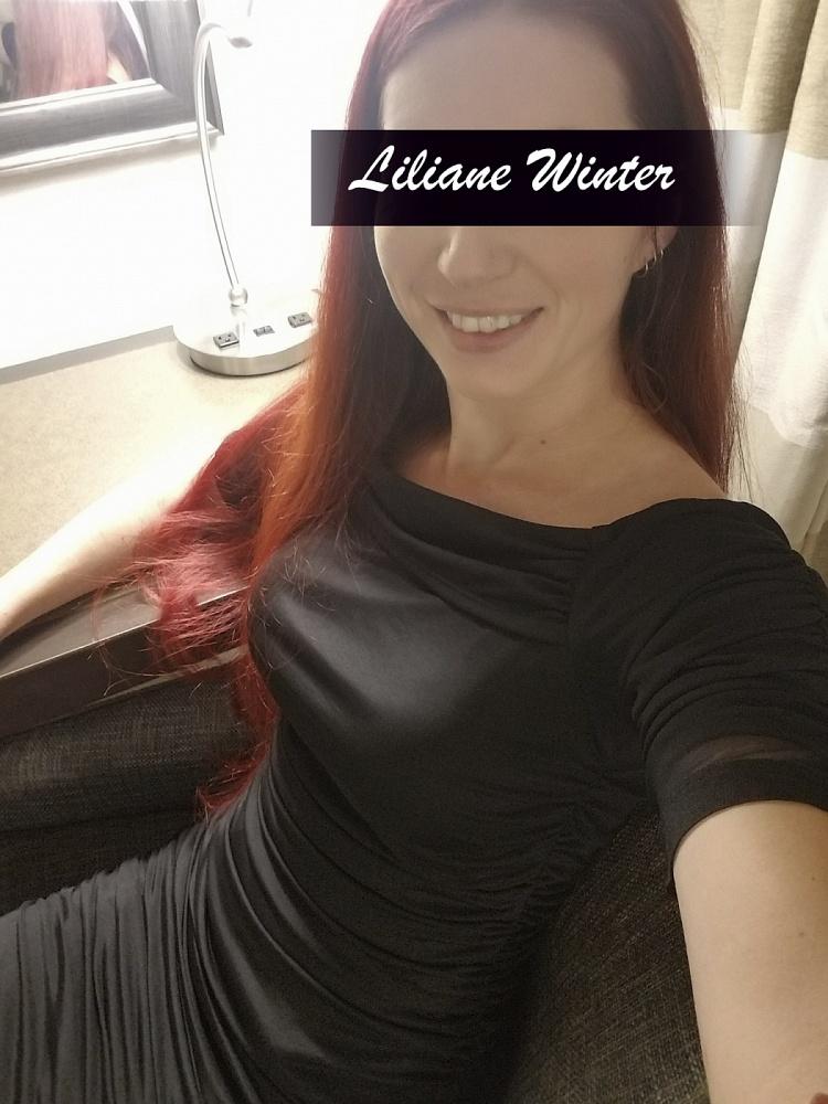 Liliane Winter