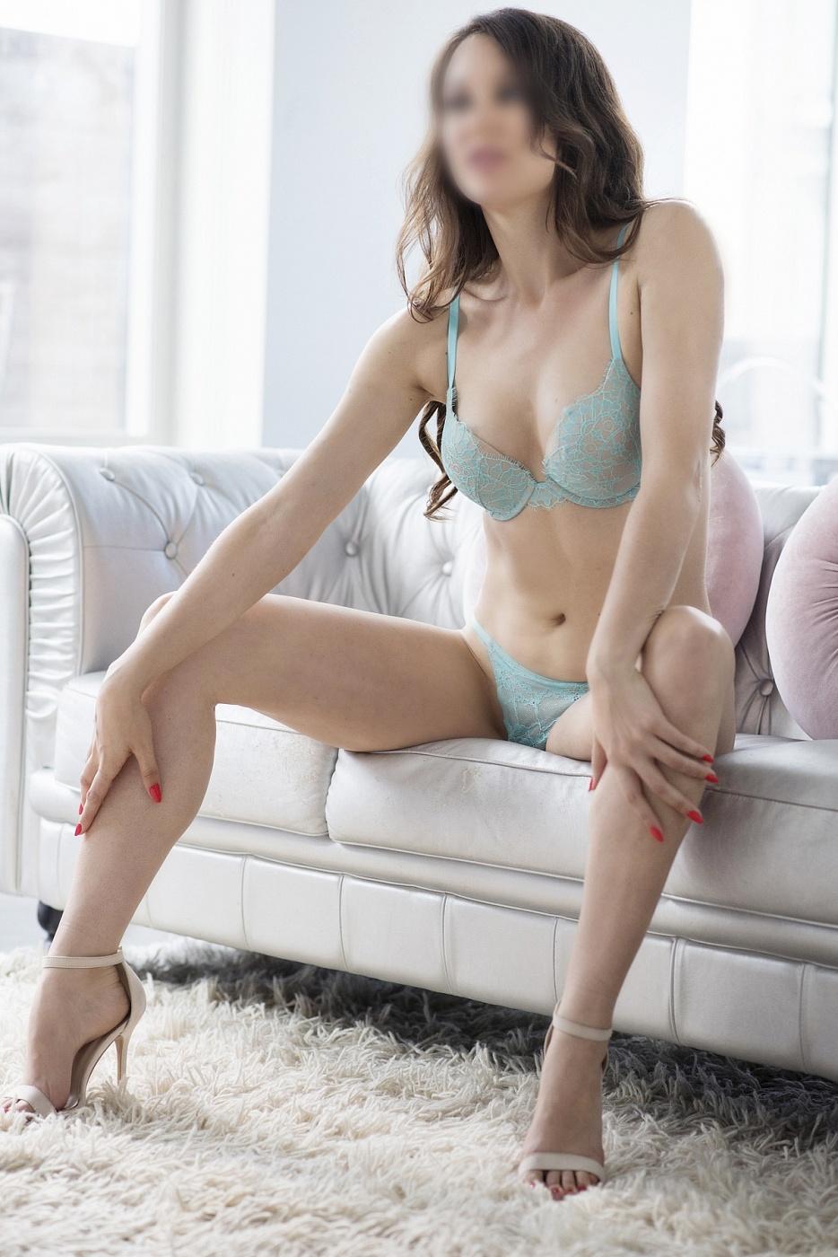 Rhea Lissette