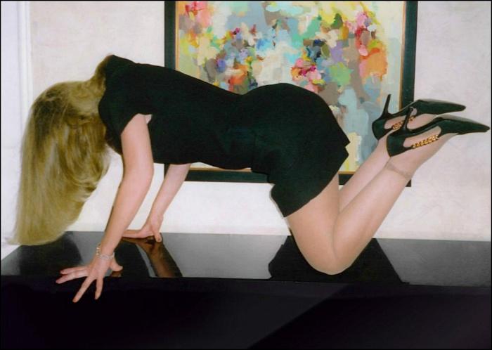 Kelly-Anne  CMT & Tantra