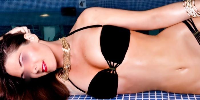 Nicolette Ferrara's Cover Photo