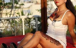 Sabrina Lee