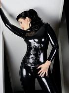 Lady Vi Escort