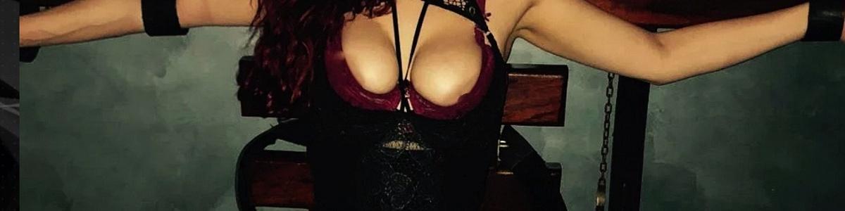 Cassandra's Cover Photo