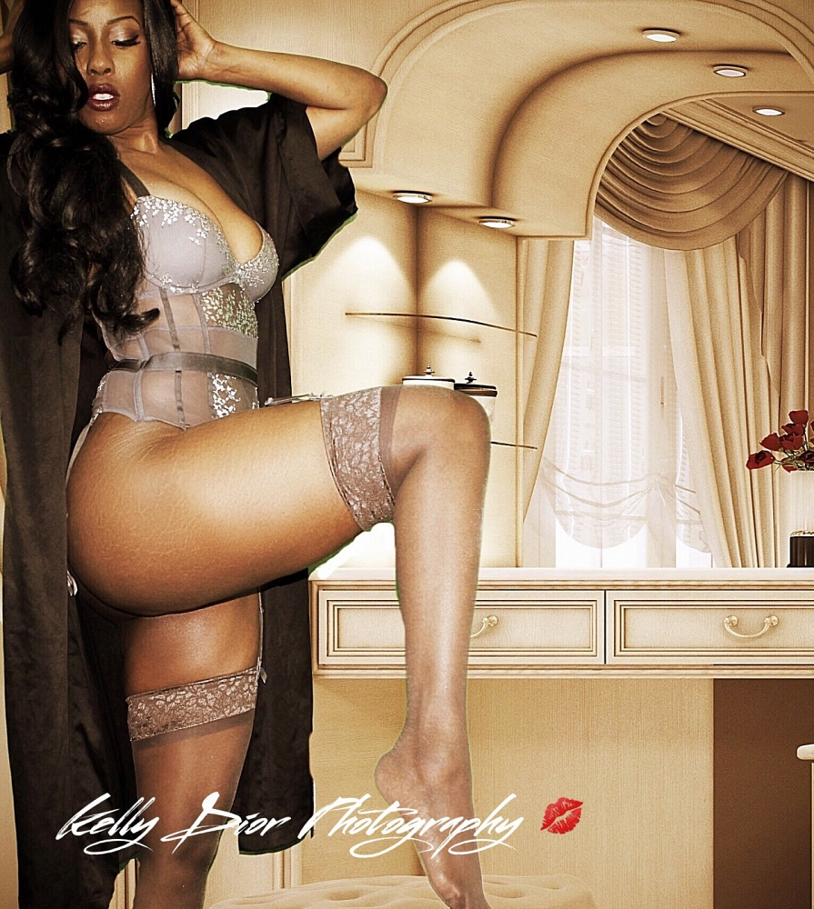 Kelly Dior