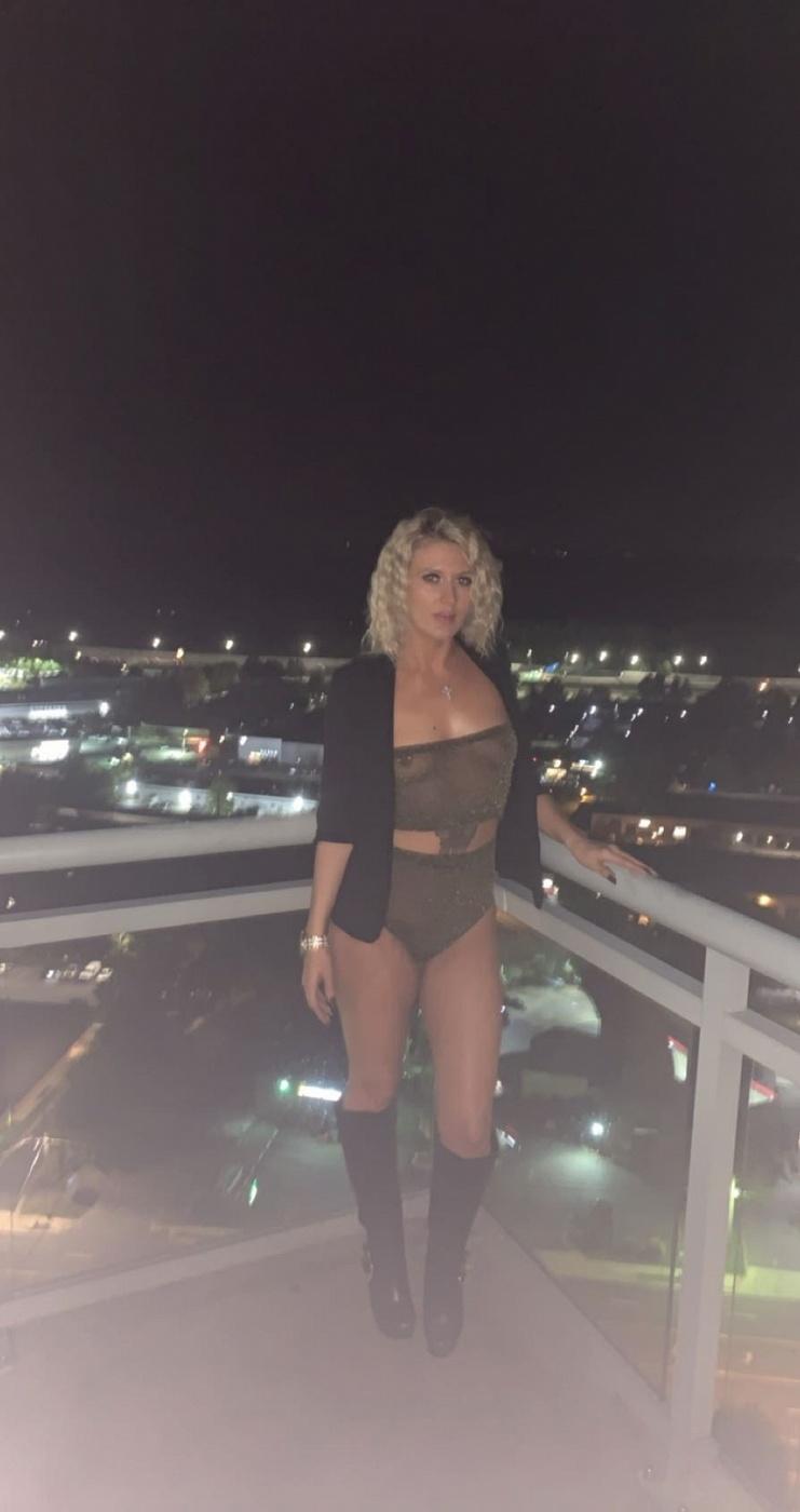 Lacey Nicole