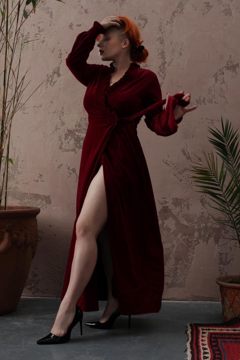 Amelia Laurent