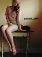 Heather Adams Escort