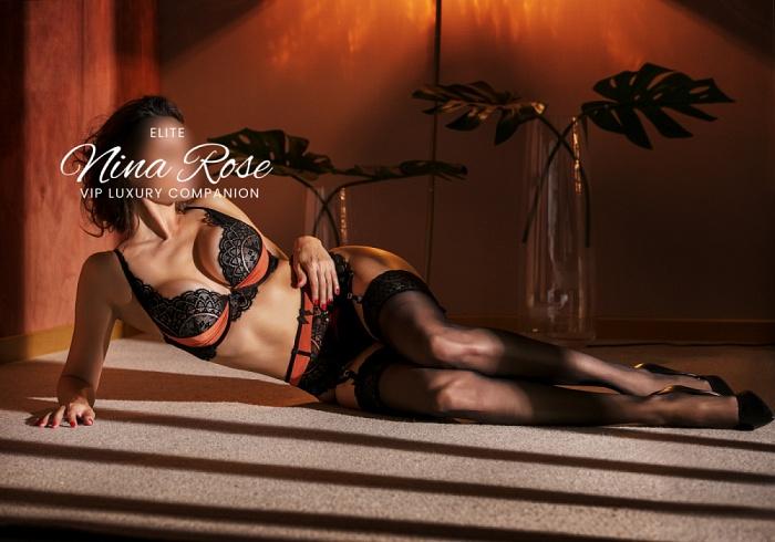 Elite Nina Rose