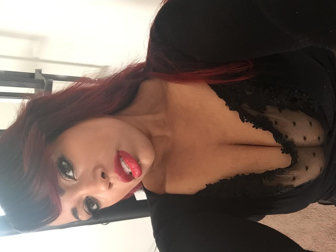 Mistress Aniya