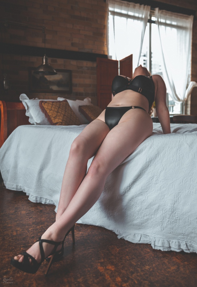 Rosalie White