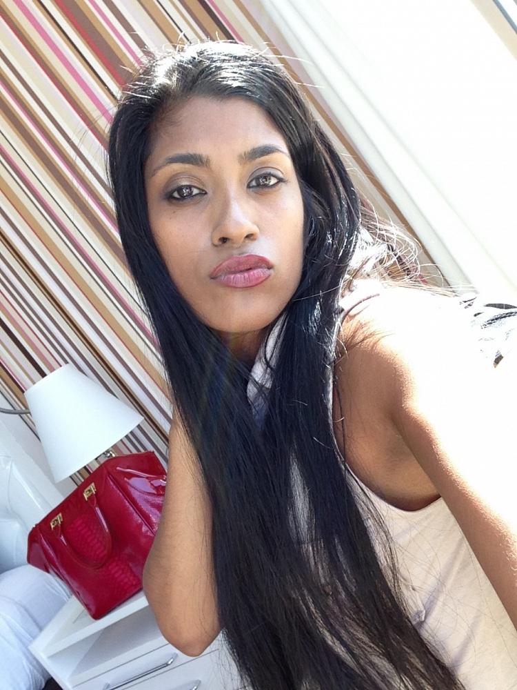 East Indian Nikki