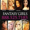 Fantasy girls's Avatar