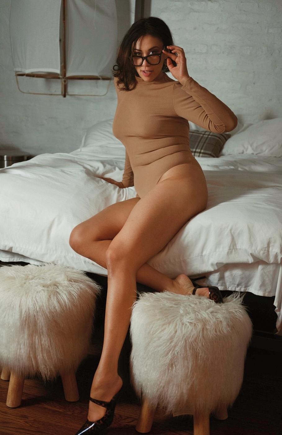 Maxienne Robey