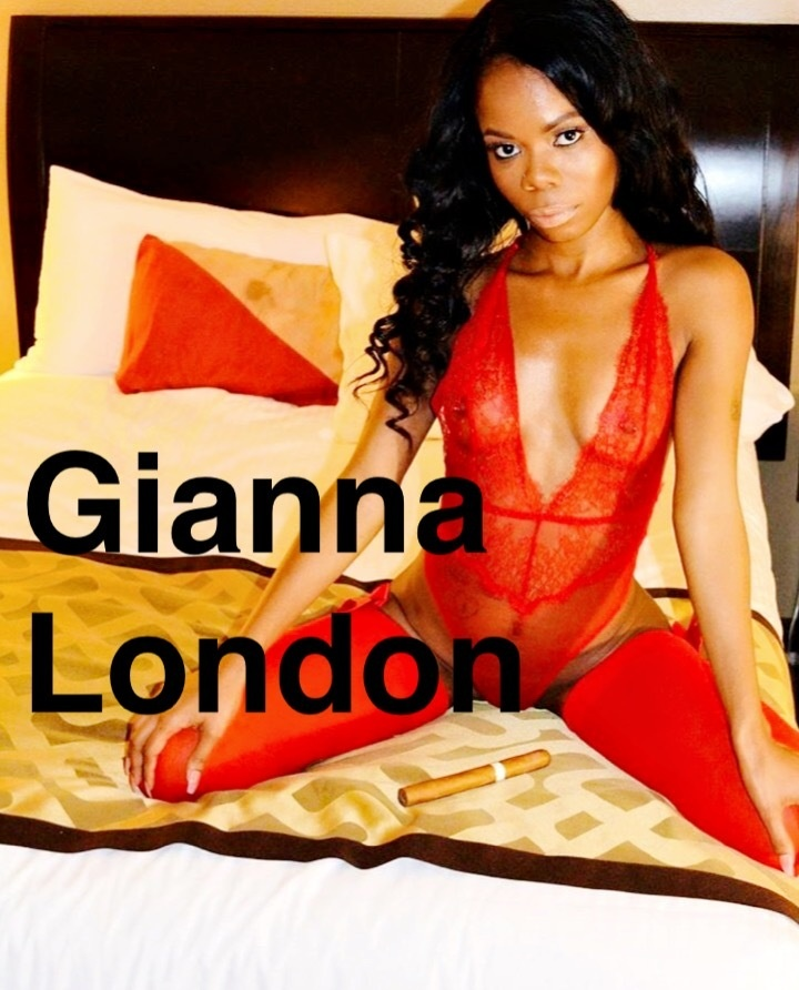 Gianna London