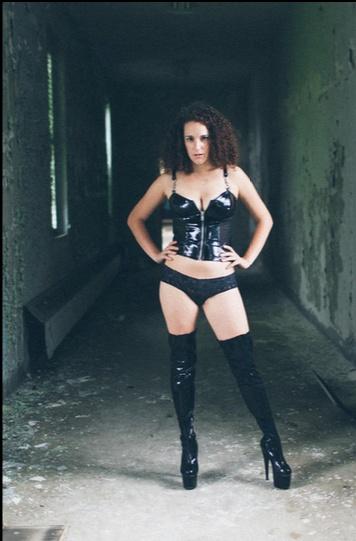 Mistress Blunt