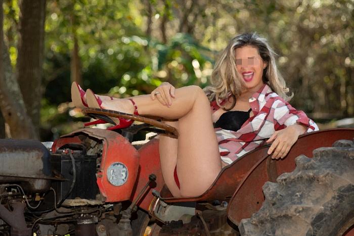 Brooke Taylor