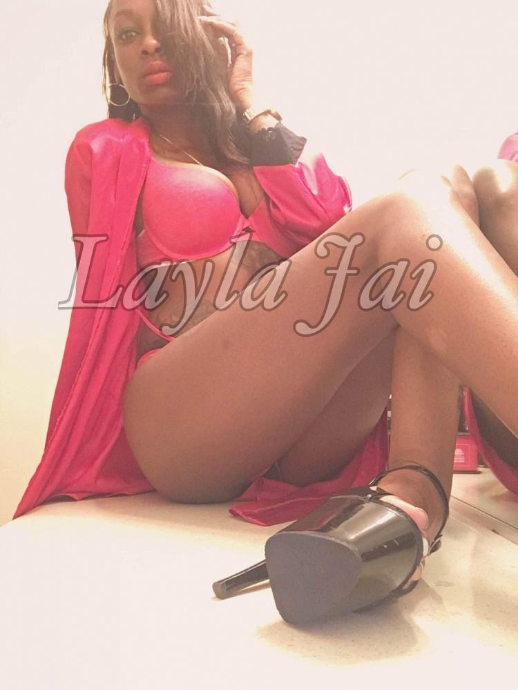 Layla Jai