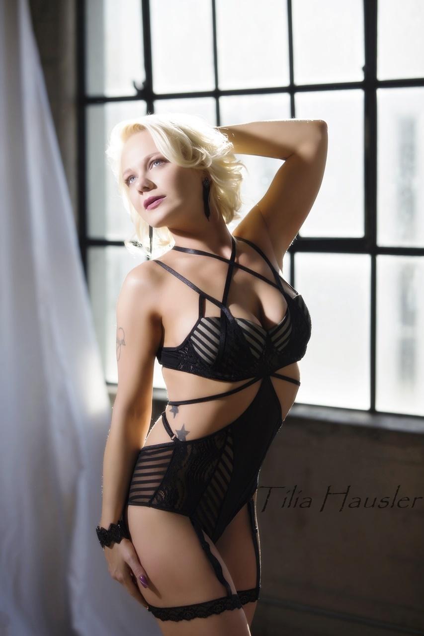 Tilia Hausler