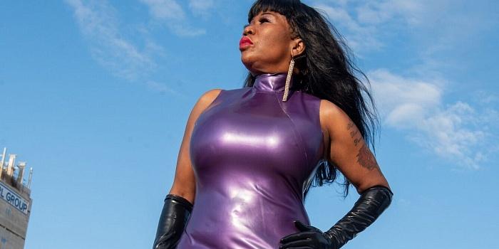 Mistress Mona's Cover Photo