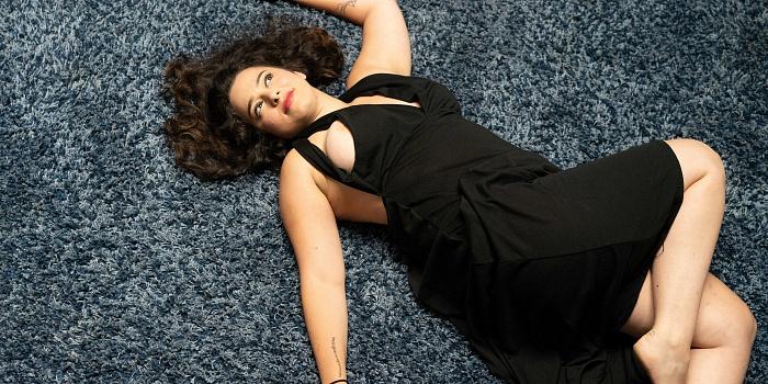 Violet Vixen's Cover Photo