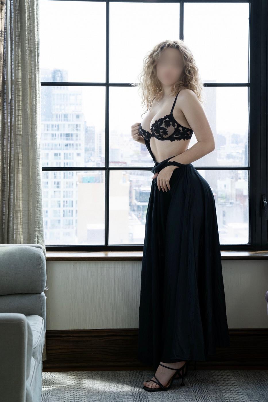 Bella Walton