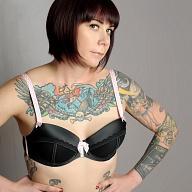 Miss Victoria Cayne