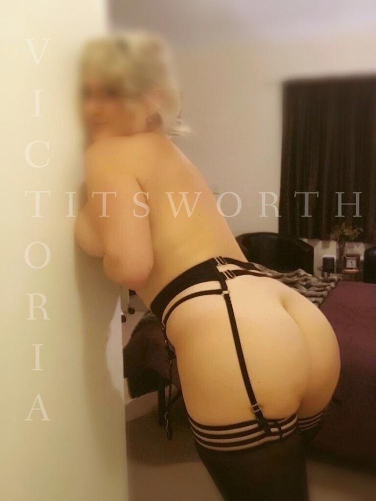 Victoria Titsworth