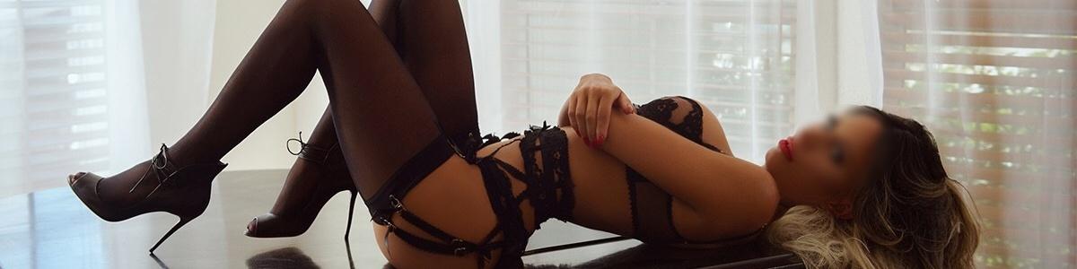 Miss Alexa Jayde Escort