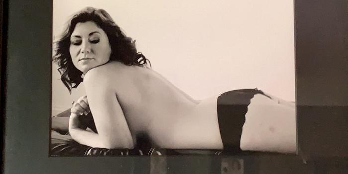 Genevieve's Cover Photo