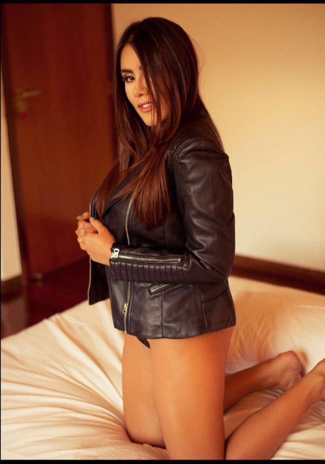 Brazilian Marynna