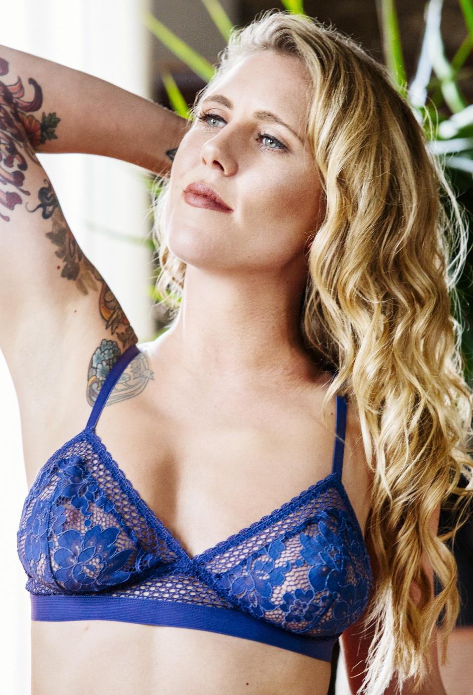 Savannah Grace