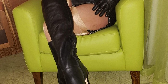 Miss Jones Dominatrix Boss Web's Cover Photo