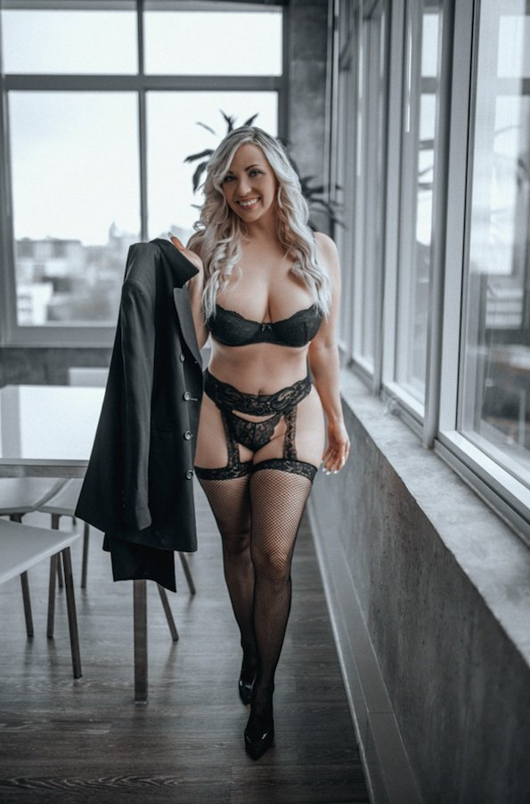 Savanna Blair