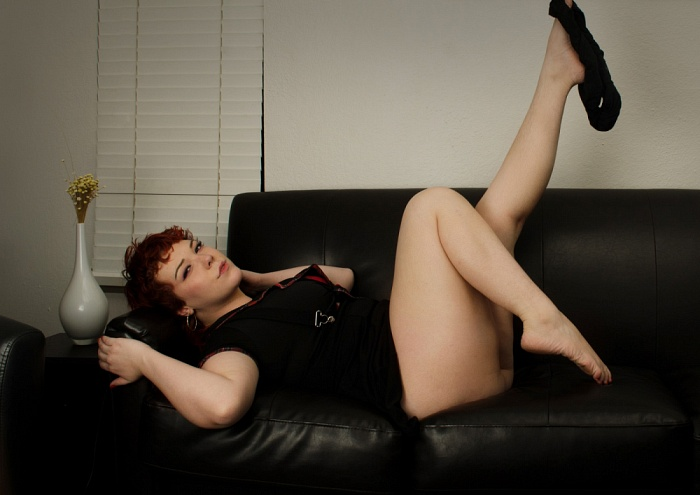 Nicolette Page