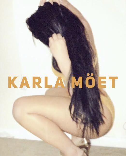 Karla Moet