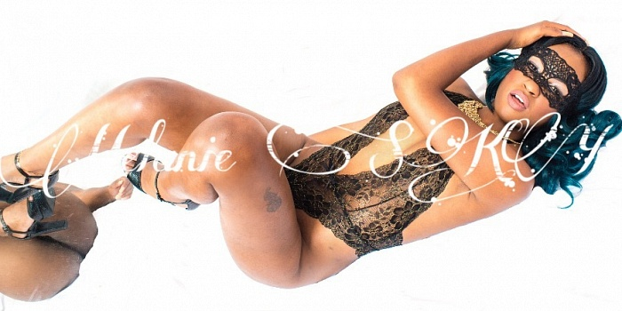 Melanie Sky's Cover Photo