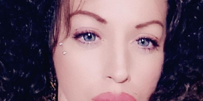 Vanessa Skye's Cover Photo
