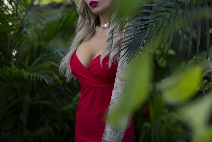 Marissa Morgan